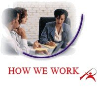 Learn more about how we work at C.M. Perme & Associates