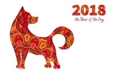 """Leading in """"The Year of the Dog"""""""